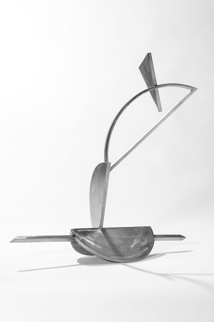 Skulptur Innenraum - Gabriela von Habsburg